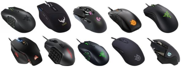 Migliori mouse gaming 2020 | Classifica Top 10