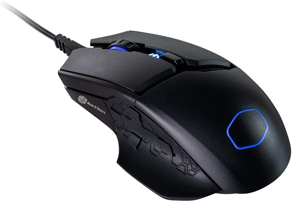 Cooler Master MM830 migliori mouse gaming MOBA_