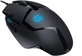 mouse gaming economico MOBA