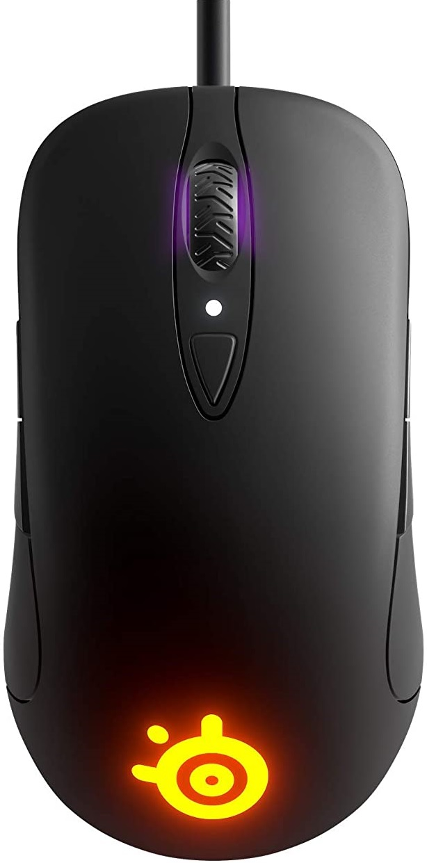 Migliori Mouse Gaming - SteelSeries Sensei Ten