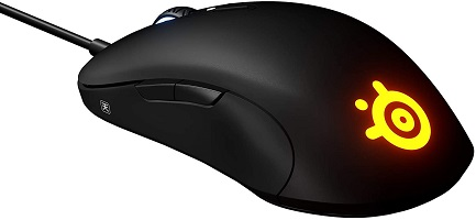 mouse gaming Steelseries Sensei Ten Recensione