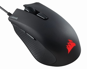 Mouse Gaming economico Corsair HARPOON per FPS e MOBA