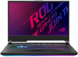 Asus ROG Strix G15 migliori notebook gaming 2020